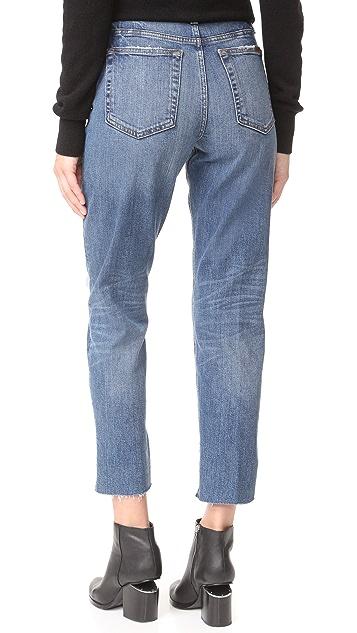 Joe's Jeans The Debbie Ankle Jeans