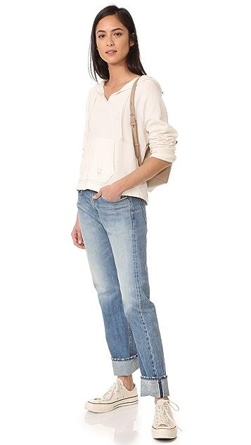 Joe's Jeans Rowen Hoodie