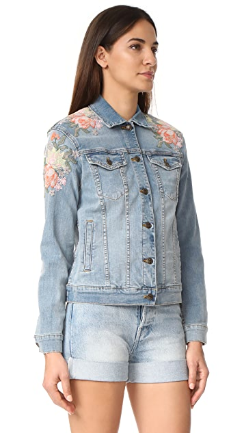 Joe's Jeans Easy Fit Jacket