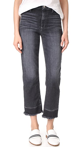 Joe's Jeans The Jane Straight Crop Jeans