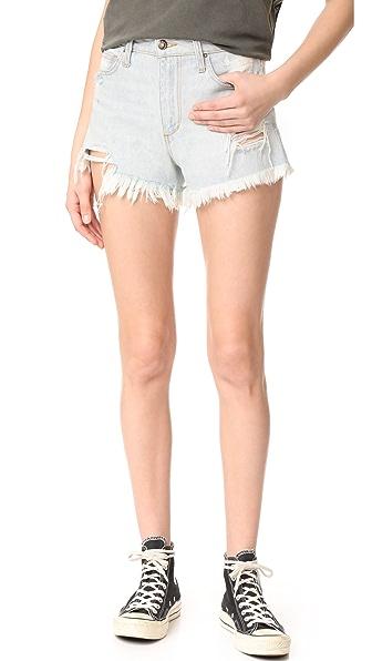 Joe's Jeans Charlie Shorts