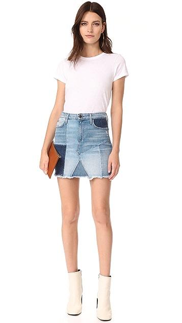 Joe's Jeans The Slit Skirt