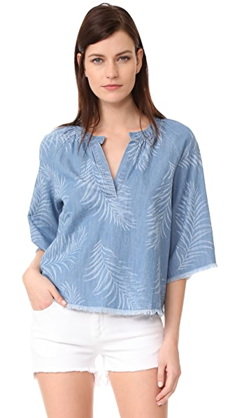 Joe's Jeans Kailani Blouse