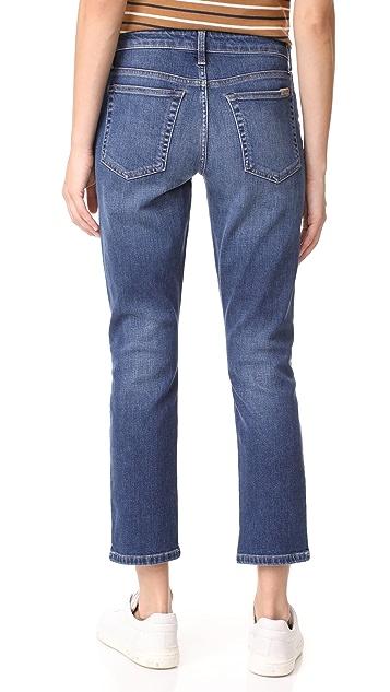 Joe's Jeans The Kass Cigarette Ankle Jeans