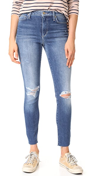 Joe's Jeans The Charlie Ankle Jeans