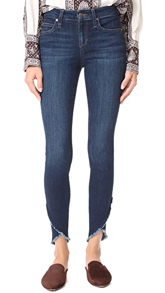 Joe's Jeans Icon Ankle Jeans In Nurie