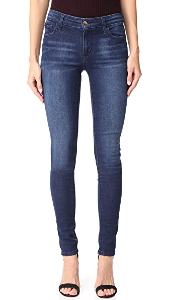 The Tall Twiggy Skinny Jeans