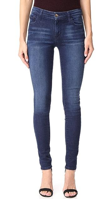 Joe's Jeans The Tall Twiggy Skinny Jeans