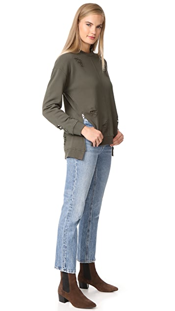Joe's Jeans Lyndon Pullover