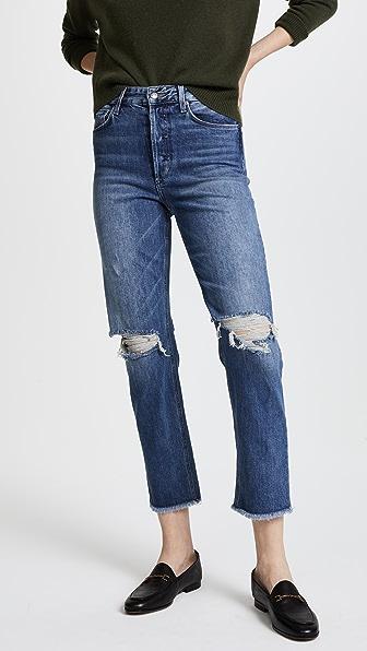 Joe's Jeans Classics Debbie Ankle Jeans