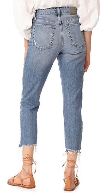Joe's Jeans The Debbie Crop Jeans