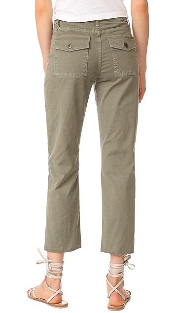 Joe's Jeans The Jane Cargo Jeans