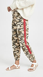 Joe's Jeans Холщовые брюки Colors