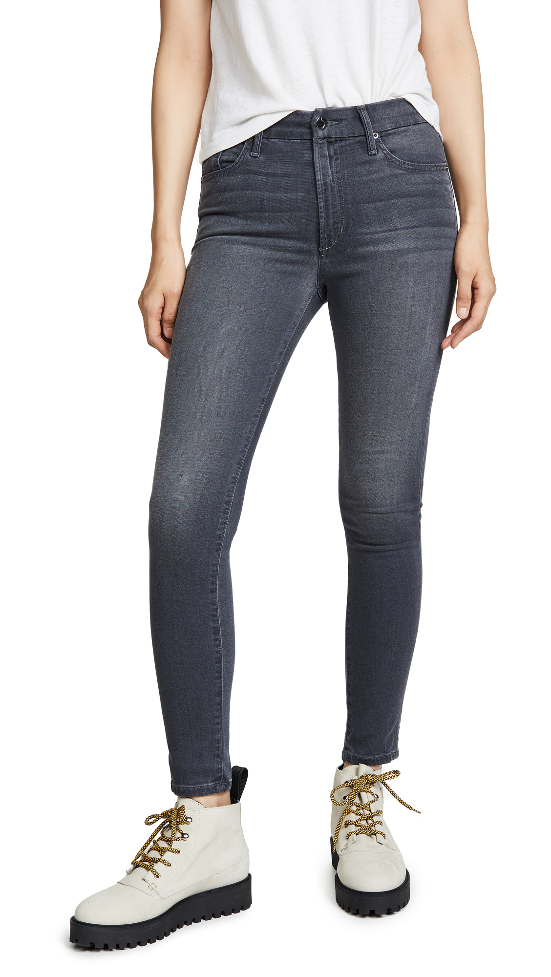 Buy Joe's Jeans online - photo of Joe's Jeans The Charlie Ankle Jeans