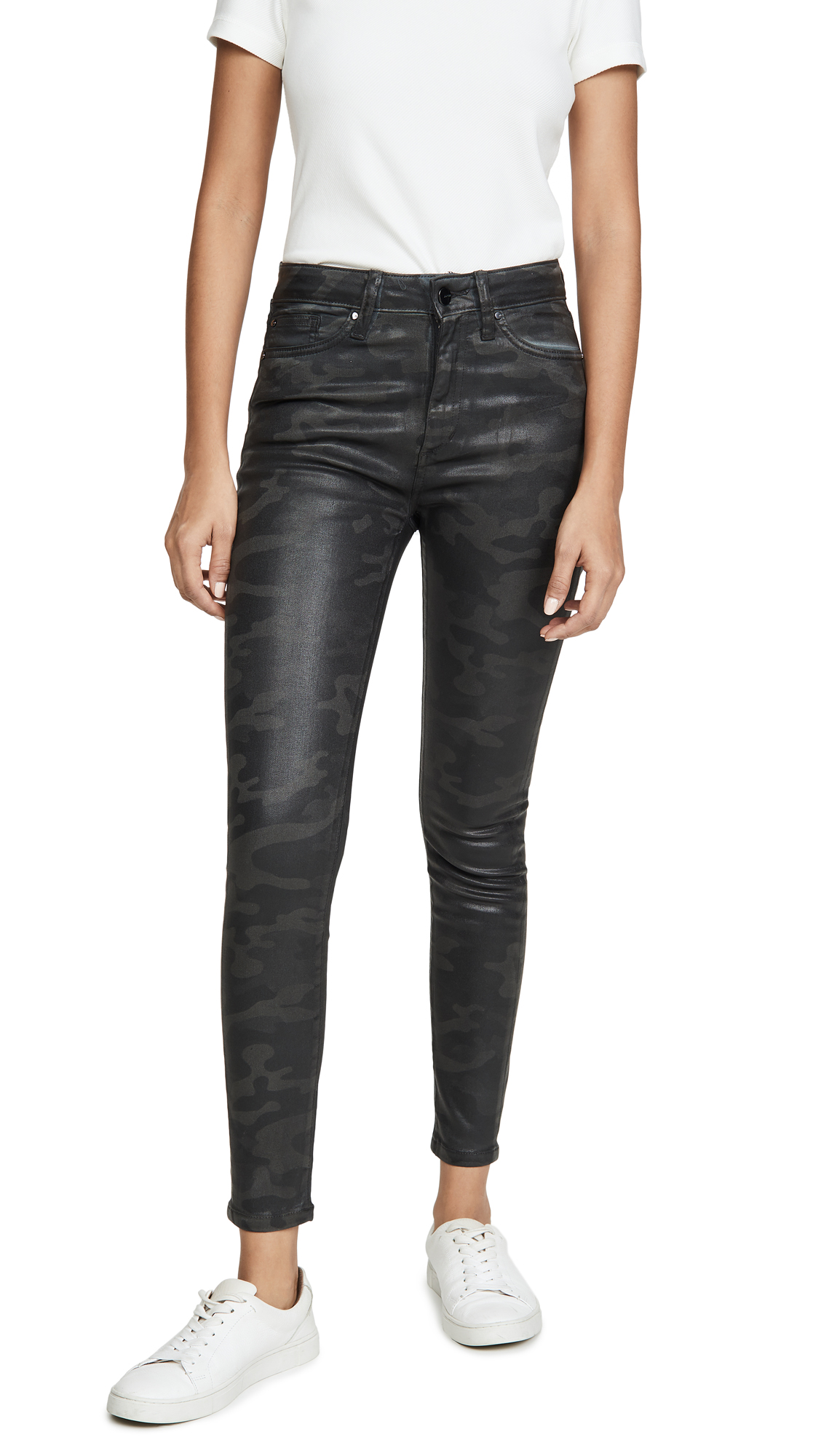 Buy Joe's Jeans online - photo of Joe's Jeans The Charlie Ankle Skinny Jeans