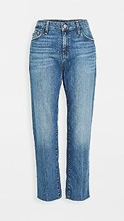 Joe's Jeans The Scout Fray Hem Jeans