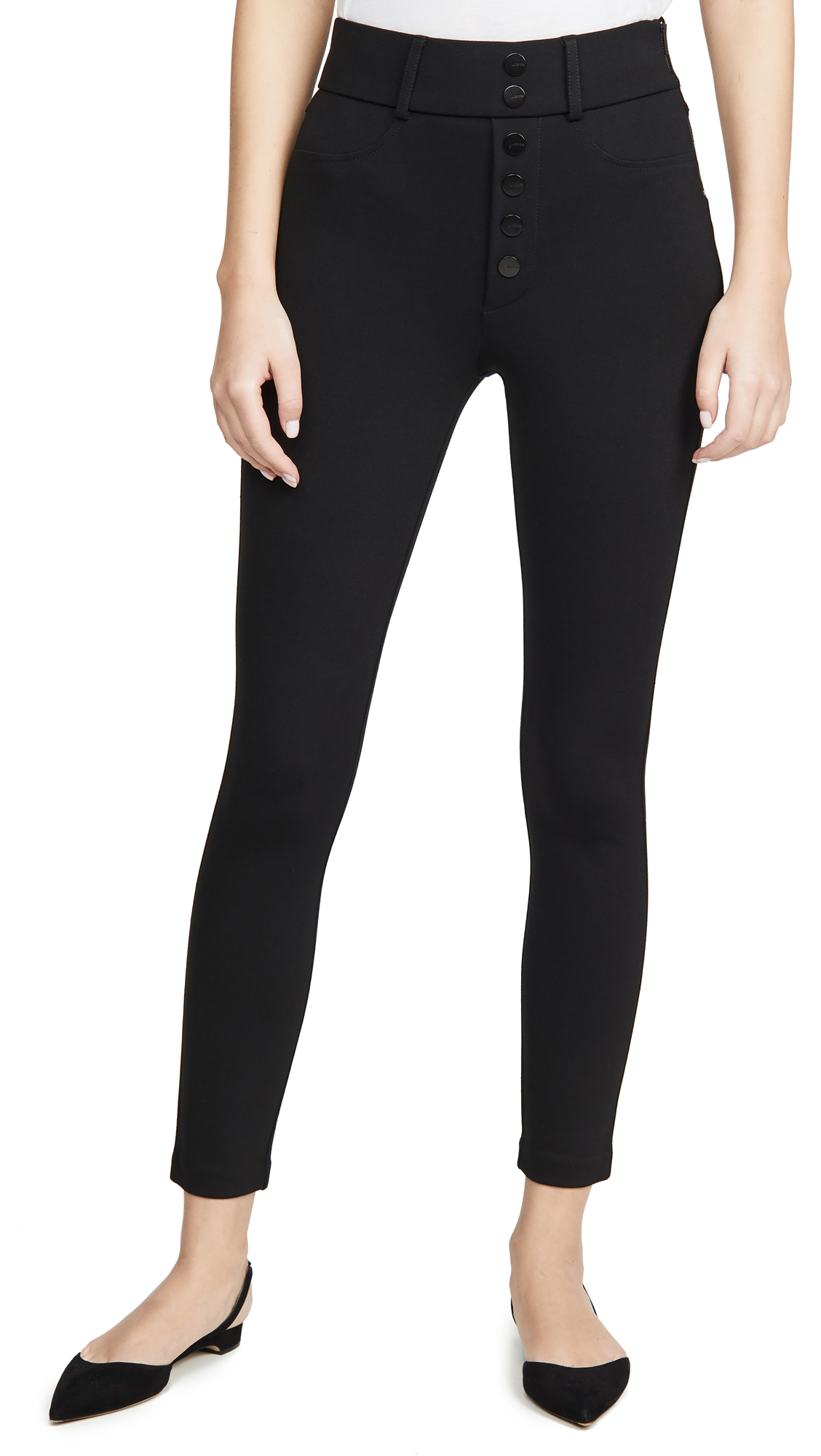 Buy Joe's Jeans online - photo of Joe's Jeans The High Rise Skinny Ankle Jeans