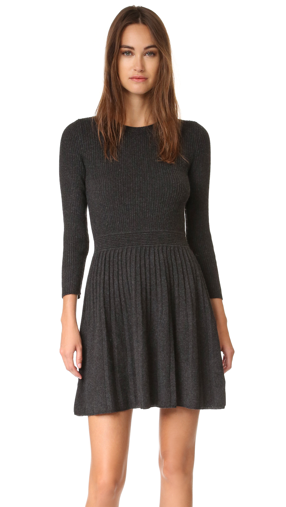 Joie Peronne Sweater Dress