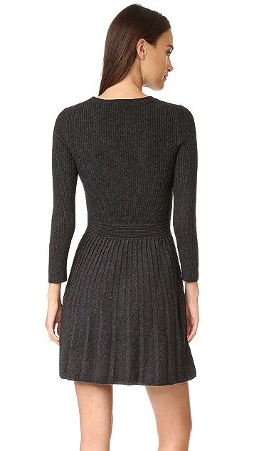 Joie Peronne Sweater Dress