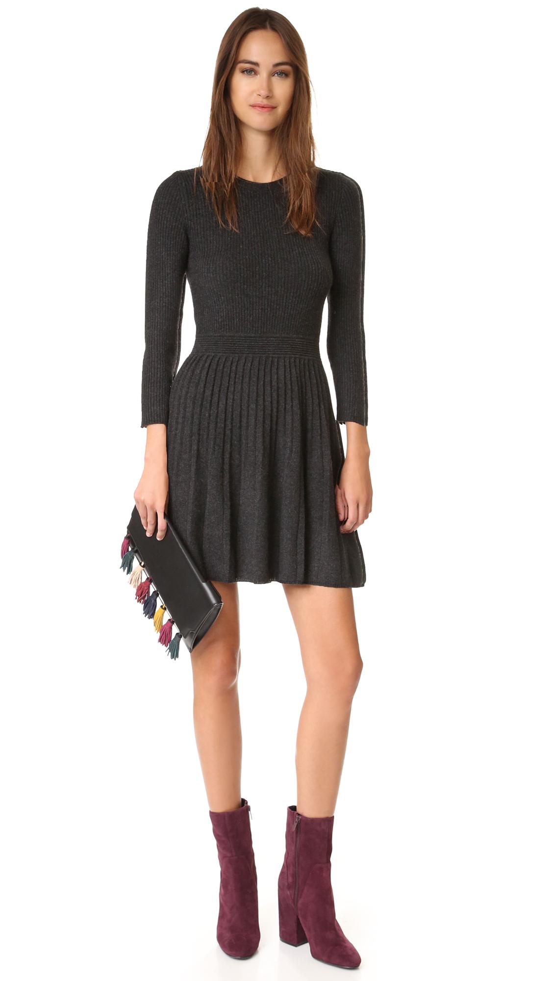 182c246fd8 Joie Peronne Sweater Dress
