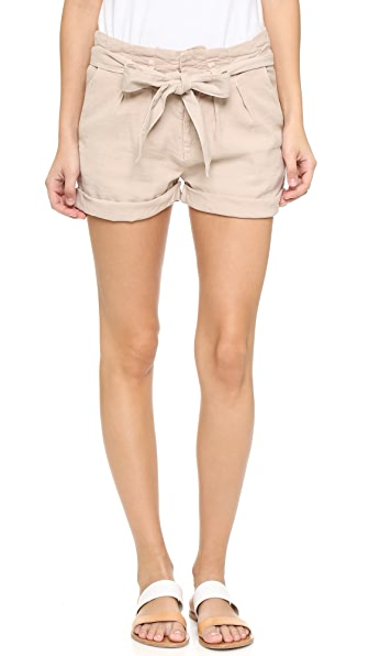 Joie Lunia Shorts - Flax at Shopbop