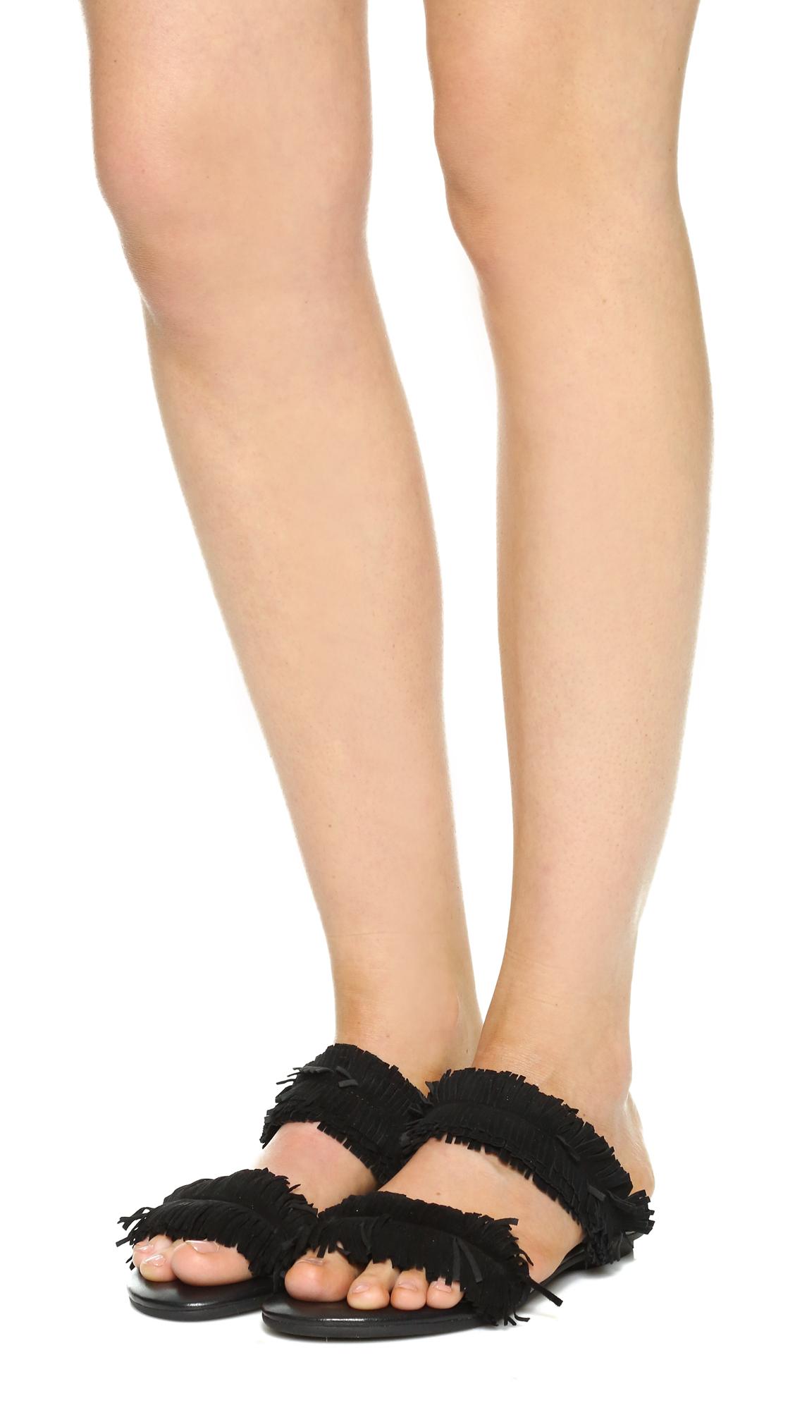 ee2199887d8b Joie Pippa Slide Sandals