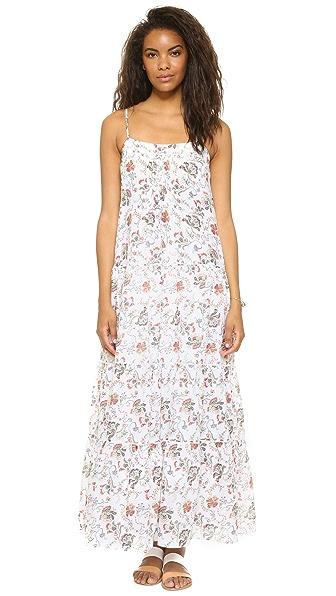 Joie Brisbane Maxi Dress - Porcelain at Shopbop