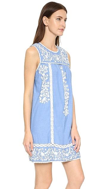 Joie Ashawa Dress