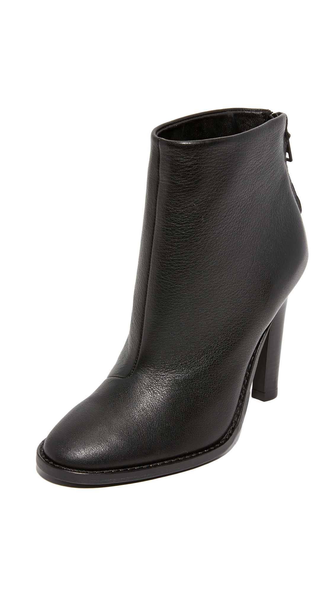 Joie Blayze Booties - Black