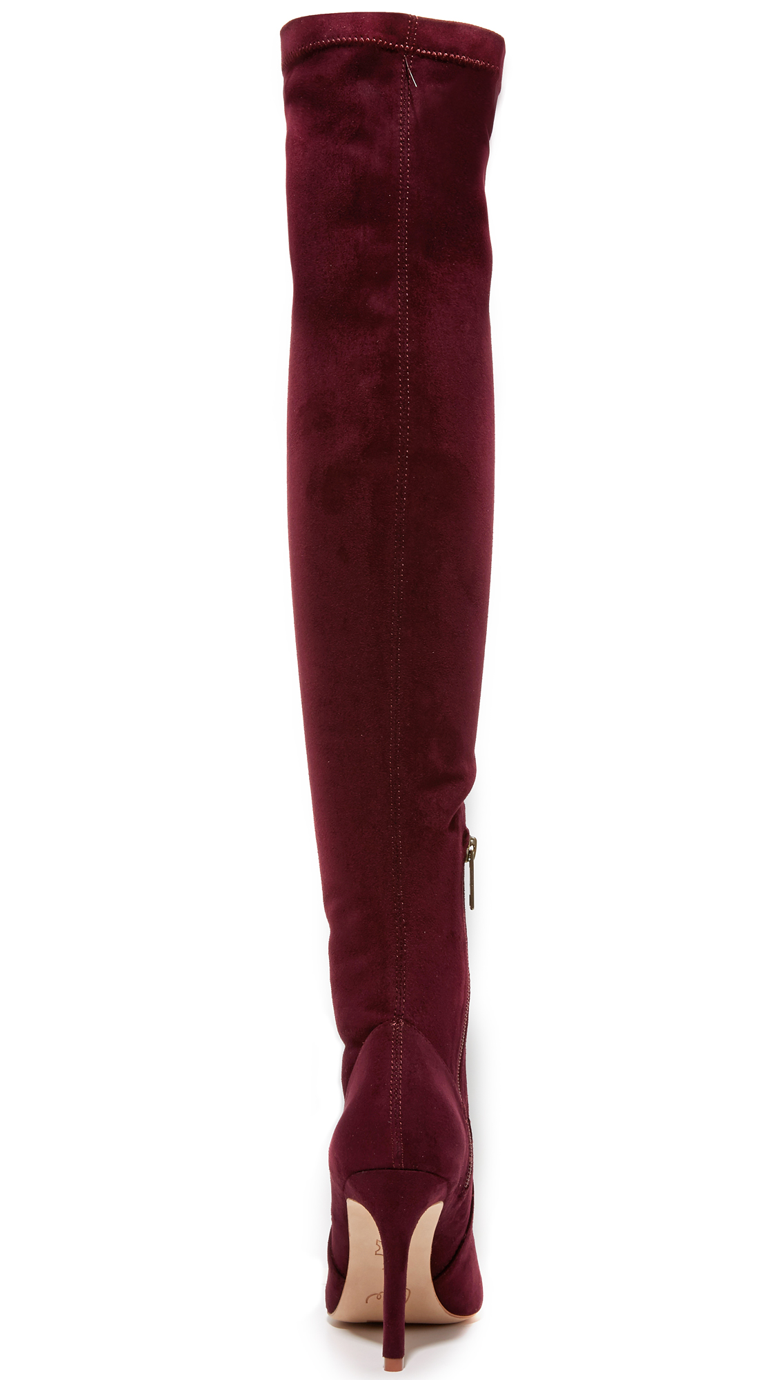 0a32abcb4a7 Joie Jemina B Over The Knee Boots