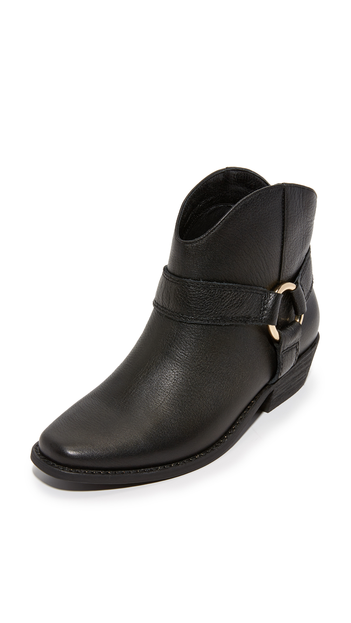 Joie Alinn Booties - Black