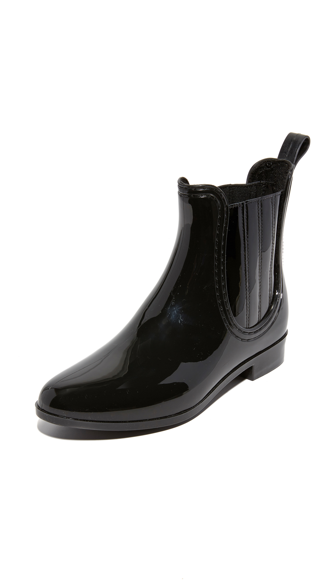 Joie Kada Rain Booties - Black at Shopbop