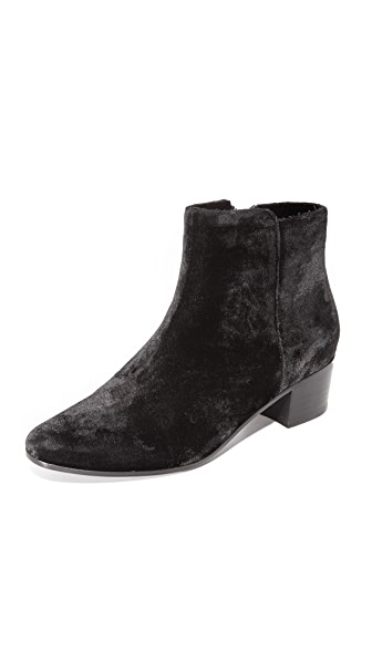 Joie Fenella Booties - Black