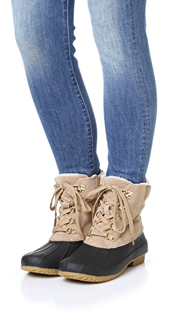 Joie Delyth Booties