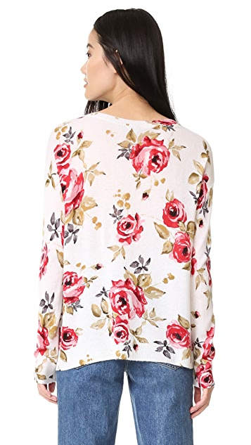 Joie Elosia Cashmere Sweater