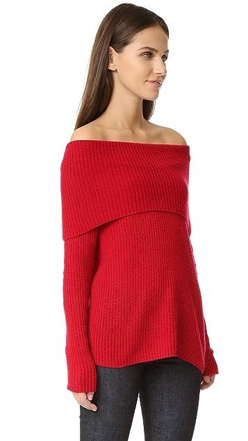 Joie Pirjo Sweater