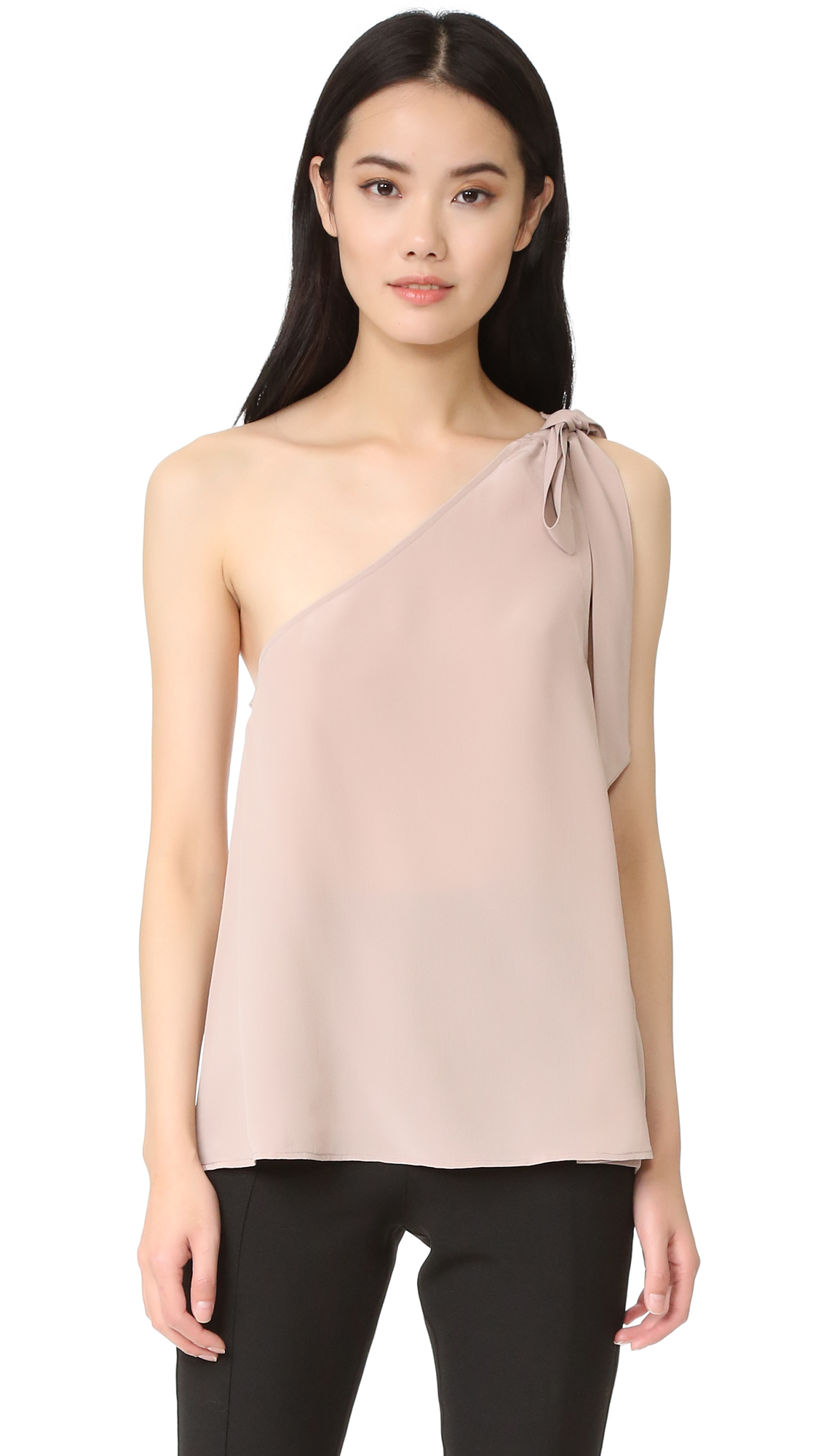 Joie Romana Top - Dusty Mink at Shopbop