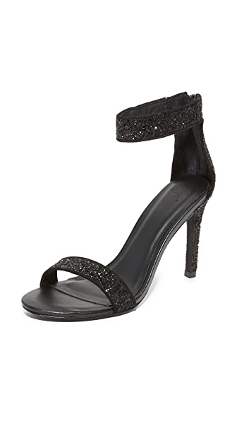 Joie Adriana Sandals - Black