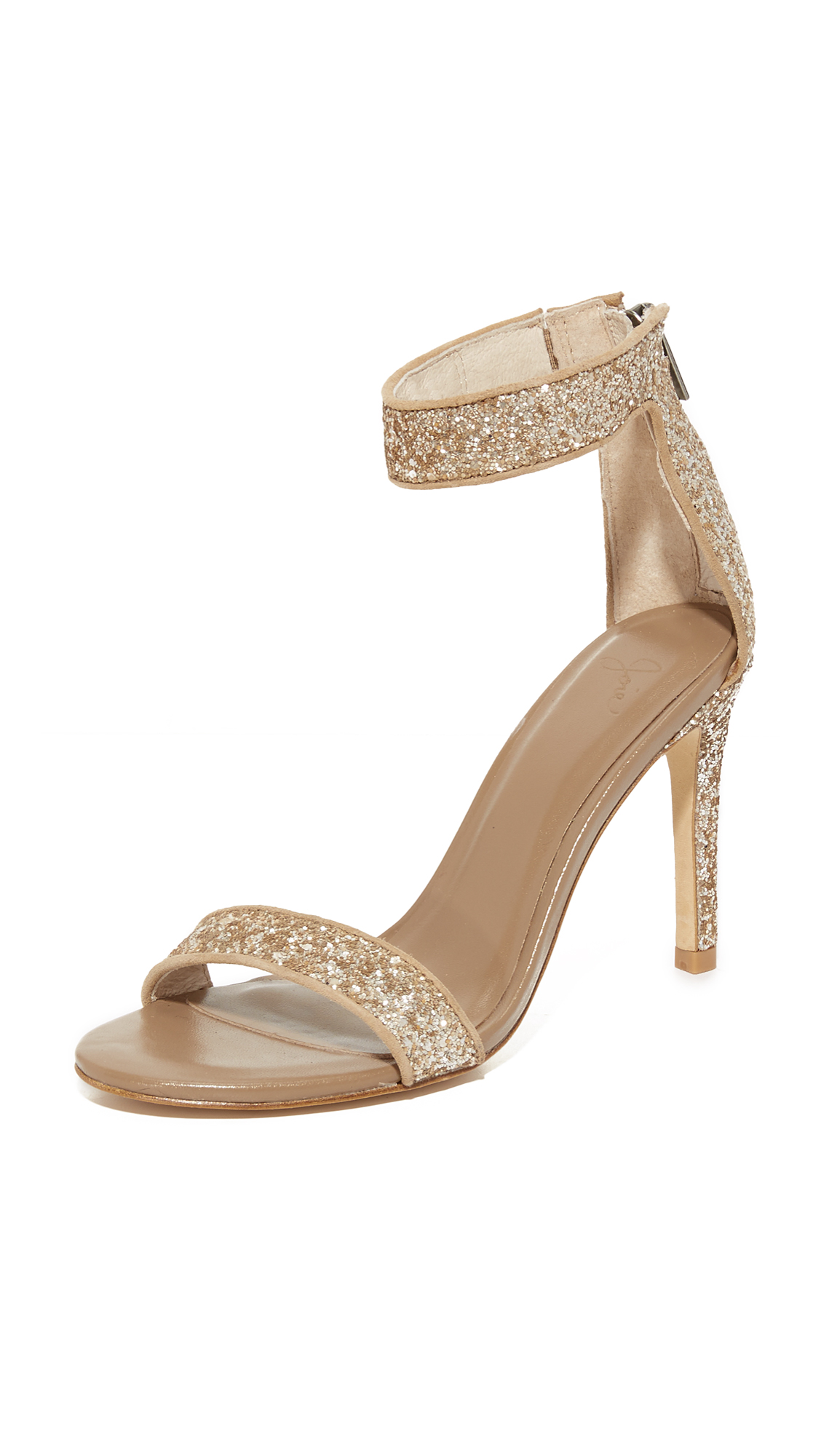joie female joie adriana sandals gravel