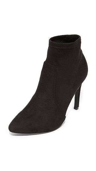 Joie Jacey Booties In Black
