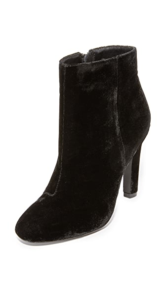 Joie Hachiro Booties - Black