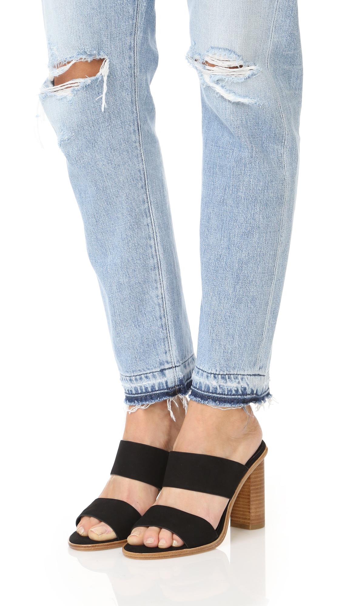 376c9bf748aa Joie Banner Heel Sandals