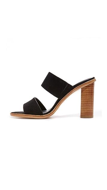 Joie Banner Heel Sandals