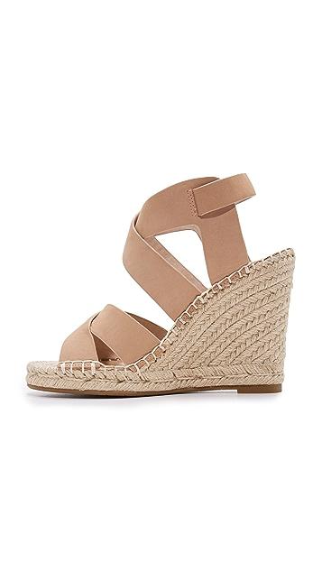 Joie Kaelyn Wedge Sandals