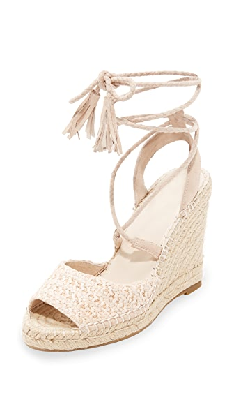 Joie Kacy Wrap Sandals