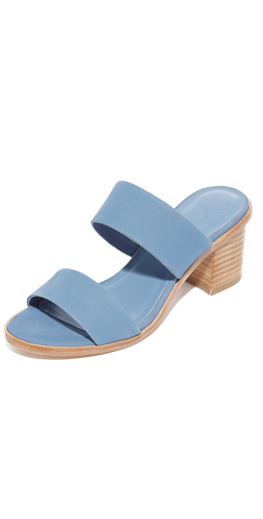 Maha City Sandals Joie