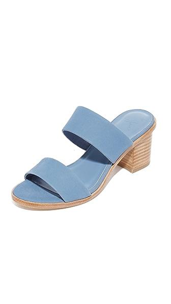 Joie Maha City Sandals - Cloud