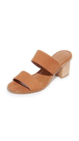 Joie Maha City Sandals - Cuoio