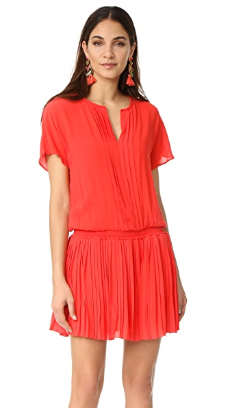 Joie Bryton Dress - Grenadine