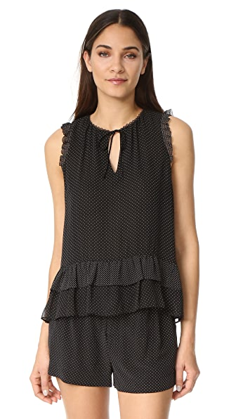 Joie Cici Blouse at Shopbop